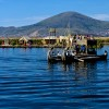 Islas Flotantes / Floating Islands – Titicaca Lake
